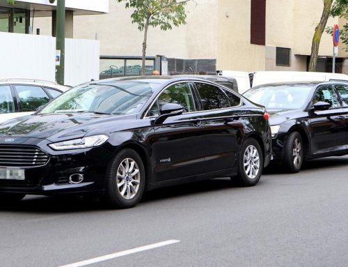 La Generalitat 'echa' a Social Car y Gowe del negocio VTC