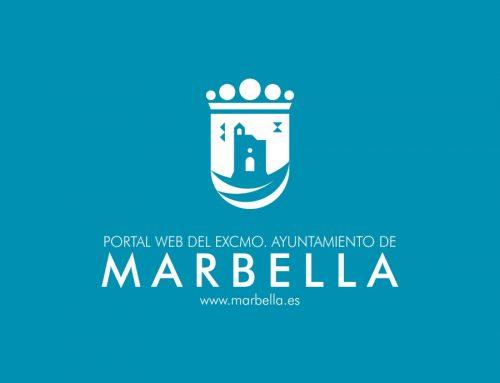 El Ayuntamiento suprime la ruta alternativa para ciclistas habilitada en el centro de Marbella de manera excepcional durante las fases de la desescalada