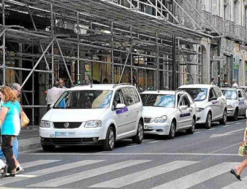 Declaran nula la ordenanza del taxi metropolitano de Valladolid