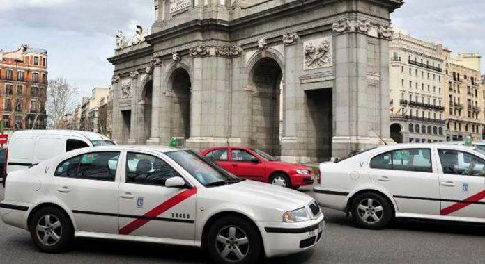Madrid ofrece más subvenciones para 'reciclar' los taxis ...