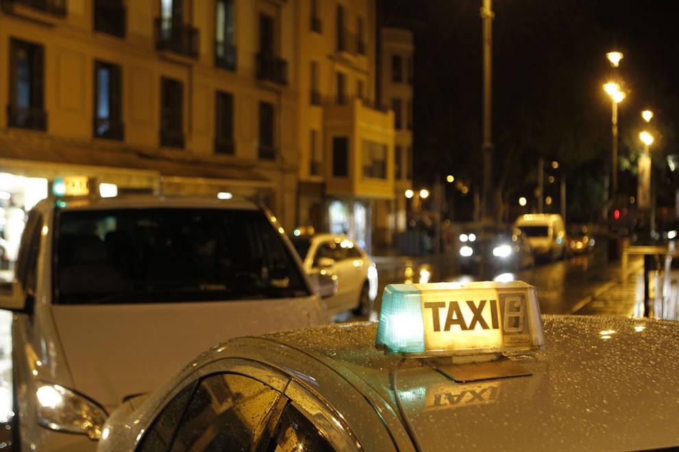Taxis Pamplona - El número de taxis se duplica en la comarca de ...